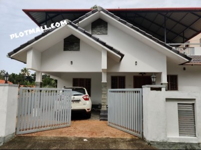 House For Sale In Ithithanam, Kottayam