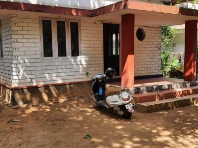 2 BHK House in 8 Cents for sale in Perumbavoor,Ernakulam