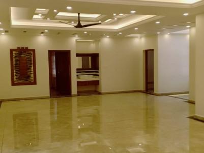 5 BHK Spacious Villa for sale at Aluva, Ernakulam