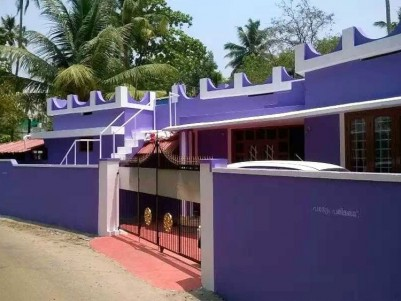 2 BHK House in 4 Cent for sale at Ernakulam