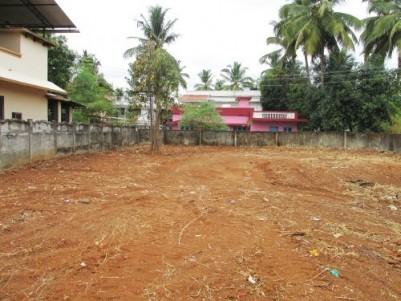 Prime Residential Plot for sale at Kutanellur,Thrissur