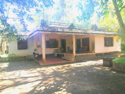 3BHK House For Sale In Vaikom. Villa For Sale In Thalayazham, Kottayam