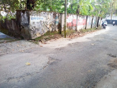 7.5 Cent Residential land for sale at  Kalathipady, Kottayam