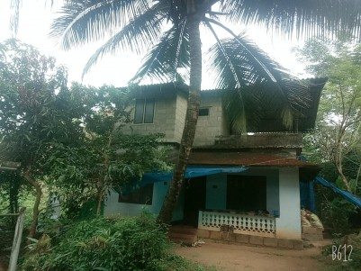 5 BHK 900 SqFt House in 8.5 Cents for sale at Pulamanthole, Paloor, Malappuram