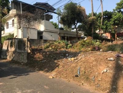 7.57 Cents of original land for sale at Vazhakkala, Kakkanad,  Ernakulam