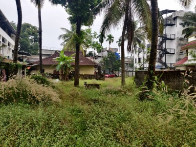 A cost-effective Commercial plot for sale at Vyttila, Ernakulam