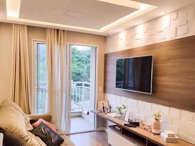 3 BHK Flat for sale in Skyline Ivy league, Ernakulam