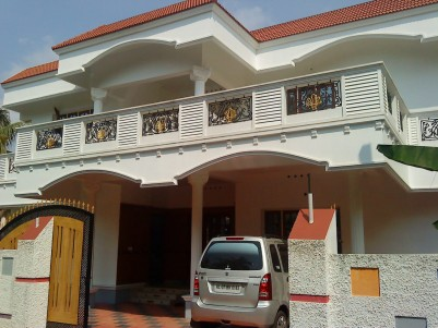 4 BHK House for sale at Palachuvadu, Ernakulam