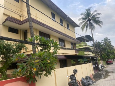 Commercial cum Residential Building for sale at Panampilly Nagar, Ernakulam