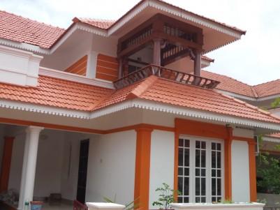 3 BHK Villa for sale at Kent Kovilakam, Ernakulam
