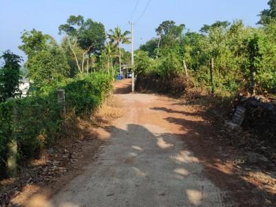 Residential Land for Sale in Kalathipady, Kottayam