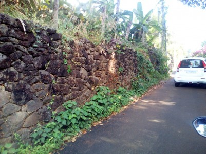 30 Cents of Residential land for sale at Kalathippady junction, Kottayam