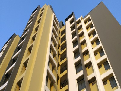 LATEST LUXURY APARTMENT - DIAMOND ENCLAVE for sale near Jubilee Mission Medical College, Thrissur