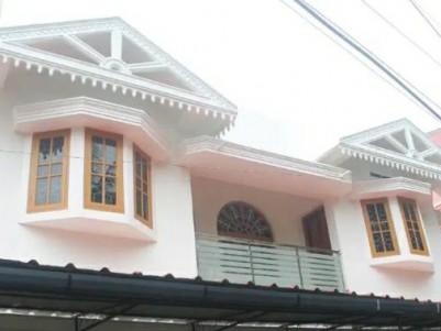 4BHK 2500 sqft House Near Welfare Hospital, Vytilla, Ernakulam