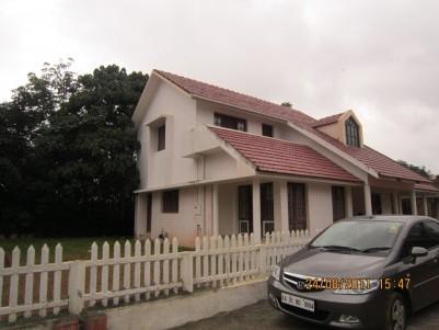 2700 Sqft VILLA for URGENT SALE - Arakunnam close to TOCH Engg College, Ernakulam