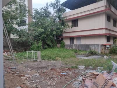 Residential plot for sale - Kadavanthra, Ernakulam