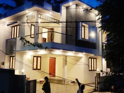 2000 sqft 4 BHK House in 4.250 Cents for sale at Padamugal, Kakkanad, Ernakulam