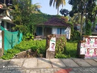 3 Cents for sale at Kumbalangi, Ernakulam