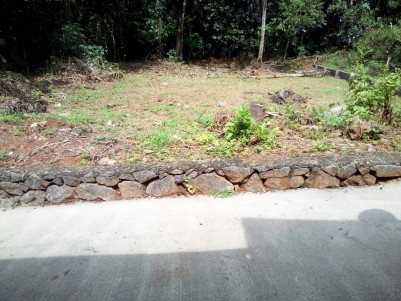 8 Cents of Residential land for sale Near Susan Villa Nagar, Kalathippady, Kottayam