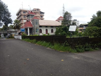 Land for sale in Kalamasserry Town, Ernakulam