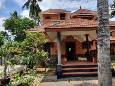 3 BHK 2300 SqFt House for sale near Poojapura, Thiruvananthapuram