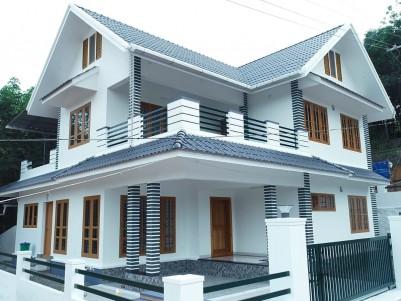 For Sale - Gallery Homes Mannanam, Near MG University Athirampuzha, Kottayam