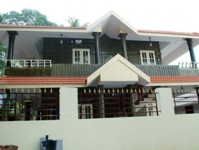 Om Villa for sale at Varkala, Trivandrum