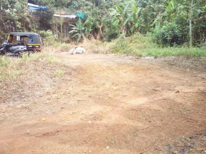12 Cent Residential land for sale Near JK Hospital Vadavathoor, Kottayam