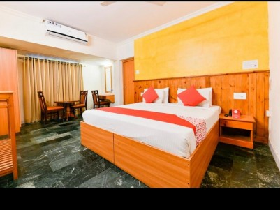 Hotel for sale at Ernakulam