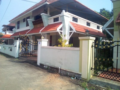 3 BHK Gated Community Villa for sale at Kalathippady, Kottayam