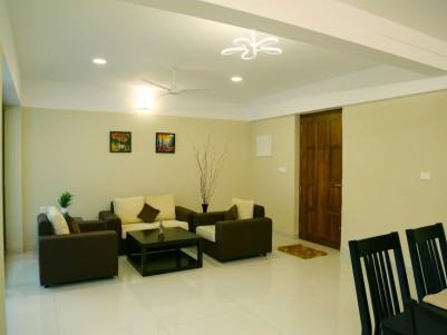 New 3 BHK Flat for sale in Skyline palazzo, Kanjikuzhy, Kottayam