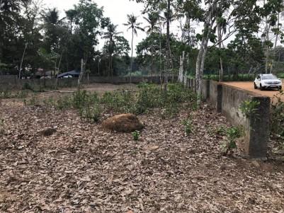 33.3 Cents of land for sale at Pallikkara, Ernakulam