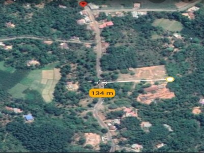 1 Acer 20 cent Residential cum Commercial Land for sale at Manathavady, Wayanad