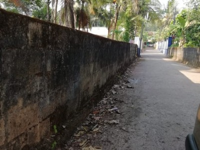 15 Cent Lovely Land for sale at Changanacherry, Kottayam