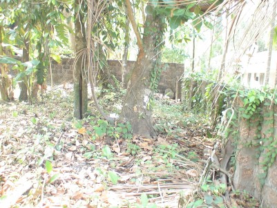 17.5 Cents of Residential land for sale at Kozhikode city near Fathima Hospital and NGO Office