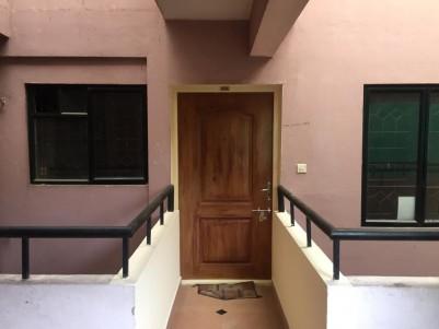 Small Beautiful 2 BHK Flat for sale at Tripunithura, Ernakulam