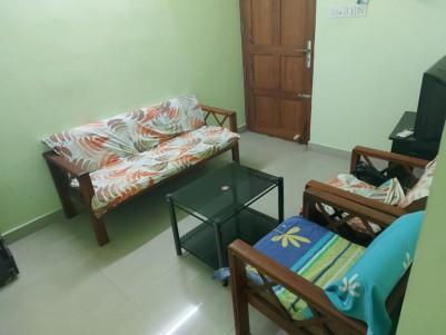 Shawas guest house for sale in Puityakavvu, Kochi