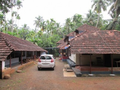 3 Acre land for Sale in Puthuruthy, Mundathicode Panchayat, Thrissur Dt