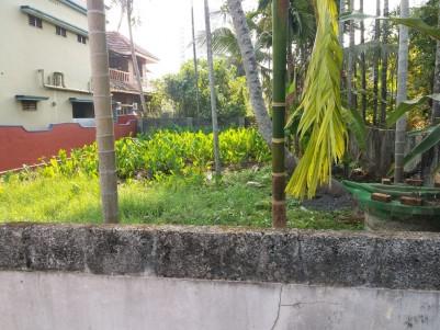 6 Cent land for sale near Karigachira jn, Ernakulam