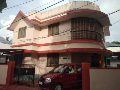 Fully Furnished 3 BHK 1320 SqFt House in 4.2 Cents for sale at Koonamaavu, Ernakulam