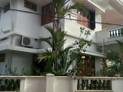 Beautiful well maintained house for sale at Thoppel Junction, Ernakulam