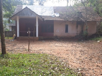 2.88 Acres of land for sale at Adimali, Idukki