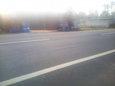 12 Cent Commercial land for sale Near Bypass road Eattumanoor, Kottayam