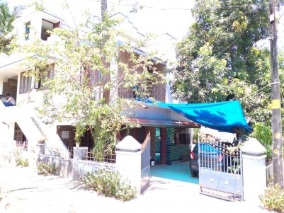 2 BHK 700 Sqft House for Lease at Pudussery, Palakkad