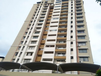 Premium 2 BHK 1205 Sqft Flat for sale at Edappally, Ernakulam