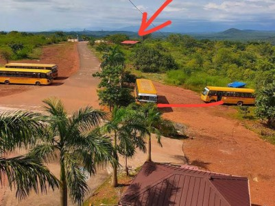 2 Acres of land for sale at Atholi, Kozhikode