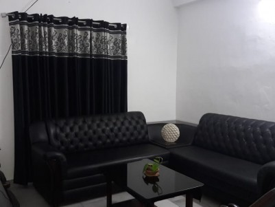 3 BHK Flat for Rent at Edappally, Ernakulam