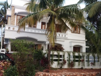 Fully Furnished 3 BHK 1600 sqft House in 6 Cents for sale Near Aster Medcity, Ernakulam