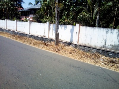20 Cent Residential land for sale near MC road Vembally, Eattumanoor, Kottayam
