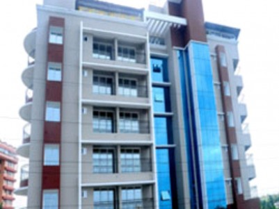 Furnished 2 BHK Flat for sale at Kadavanthra, Ernakulam